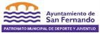 Patronato municipal de deportes de San fernando